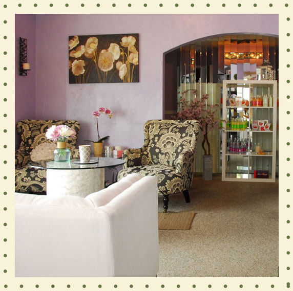Pure Skin Spa-Beauty Boutique Napa CA