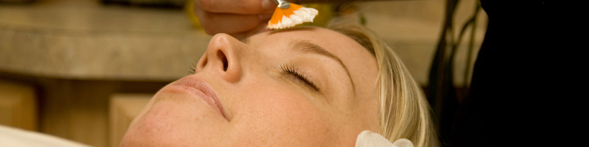 Pure Skin Spa Facials