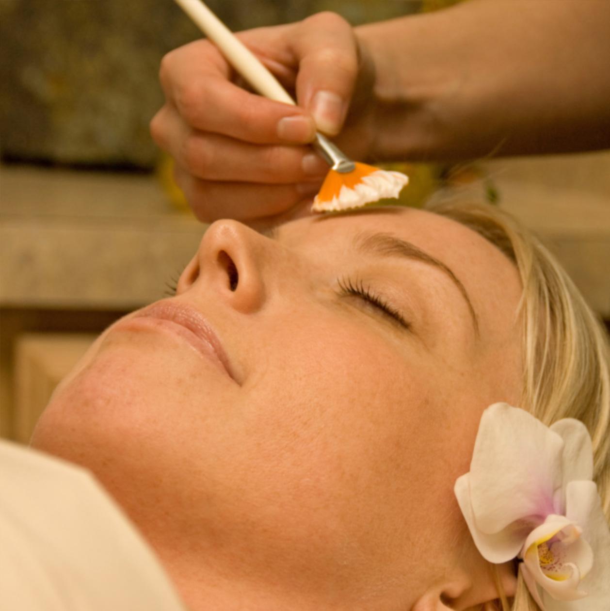 Pure Skin Spa Facial Treatments