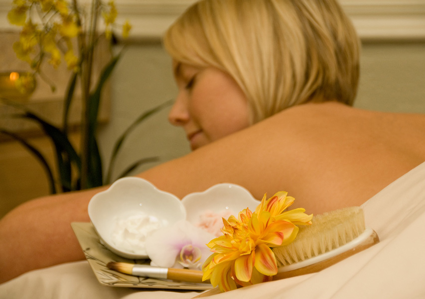 Pure Skin Spa Massage Packages