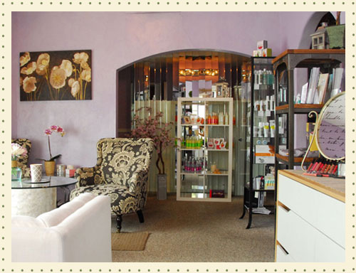 Pure Skin Spa Beauty Boutique