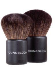 YoungBlood Kabuki Brushes