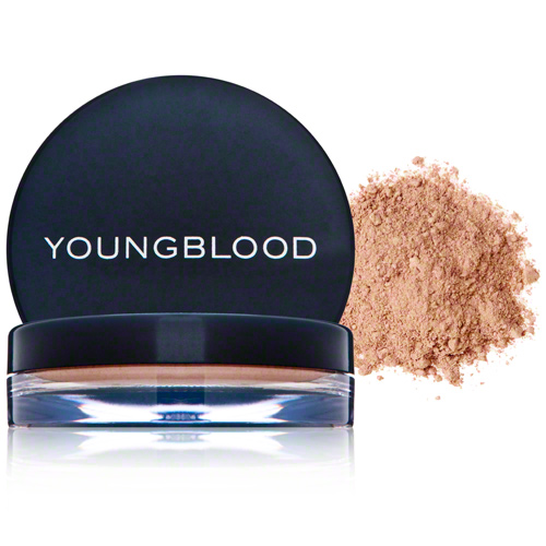 YoungBlood Mineral Powder