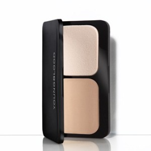 YoungBlood Pressed Mineral Foundation