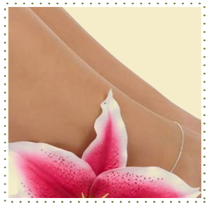 Pure Skin Spa Waxing