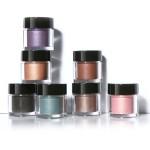 YoungBlood Mineral Eyeshadow-alabaster-matte-2gr