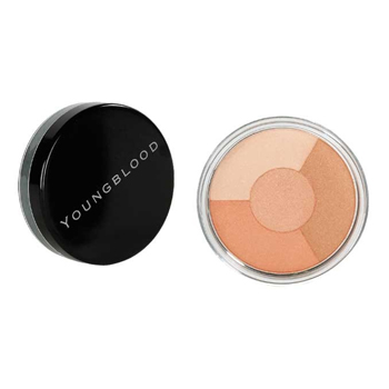 YoungBlood Mineral Radiance Sundance