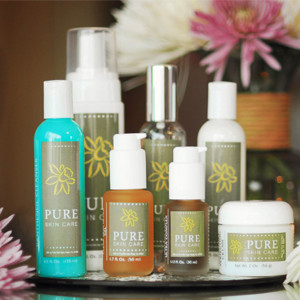 Pure Skin Care Products