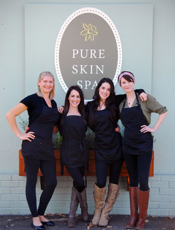 Pure-Skin-Spa-Staff-exterior