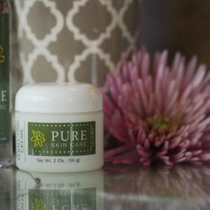 Pure Skin Care Moisturzers Masques