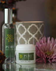 Pure Skin Care Toners