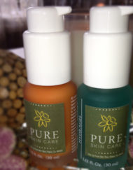Pure Skin Care Serum
