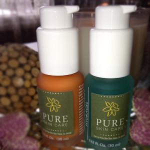 Pure Skin Care Serum
